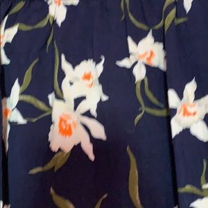 Old Navy Skirts - Tropical maxi skirt! Old navy xl